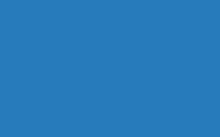 Bleu - 7492